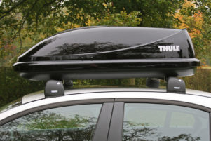 Thule Roof Box Sheffield