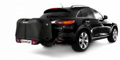 TowCar TowBox