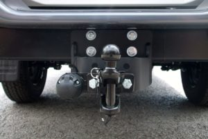 Second Hand Towbars