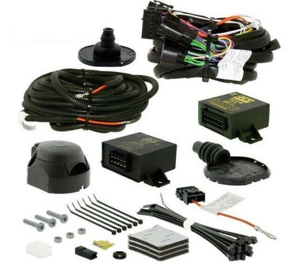 Towbar Electrics ( Vehicle Specific Kits)