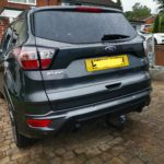 Ford Kuga Tow Bar Price
