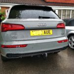 Audi Towbar Sheffield