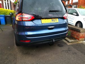 Fitted Towbars