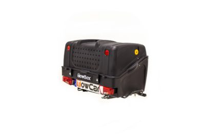 TowCar Towbox UK