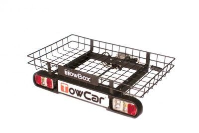 Cargo Carrier Car