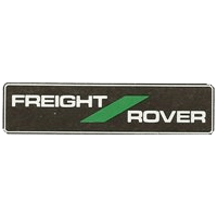 Freight Rover