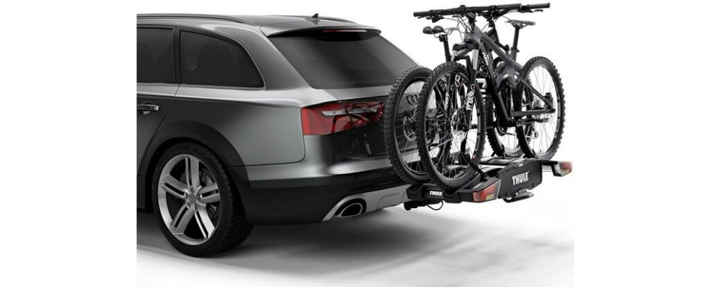 Choosing a Bike carrier
