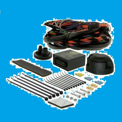 Dedicated Towbar Electrics (Vehicle Specific Kits)